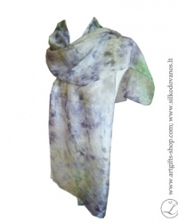 shibori-green-yellow-grey-hand-dyed-silk-scarf-3