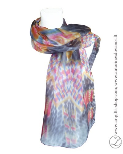 hand-dyed-silk-scarf-blue-red-black-hand-made-gifts-2